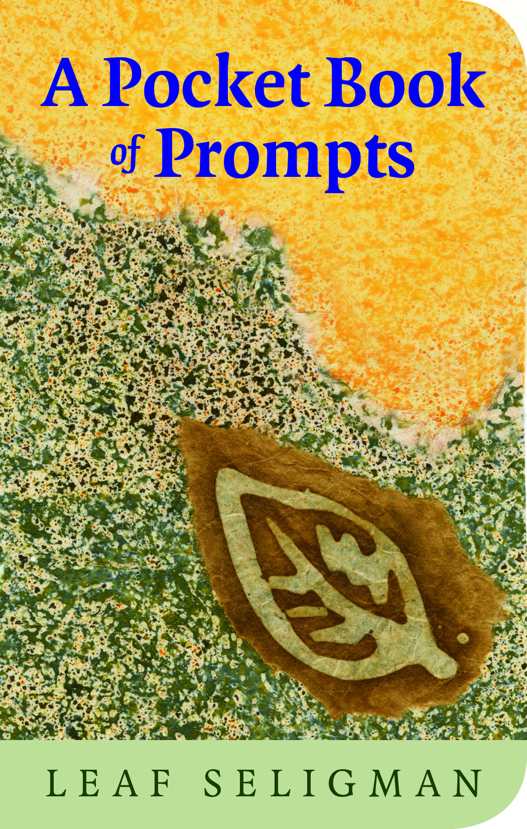 A Pocket Book of Prompts