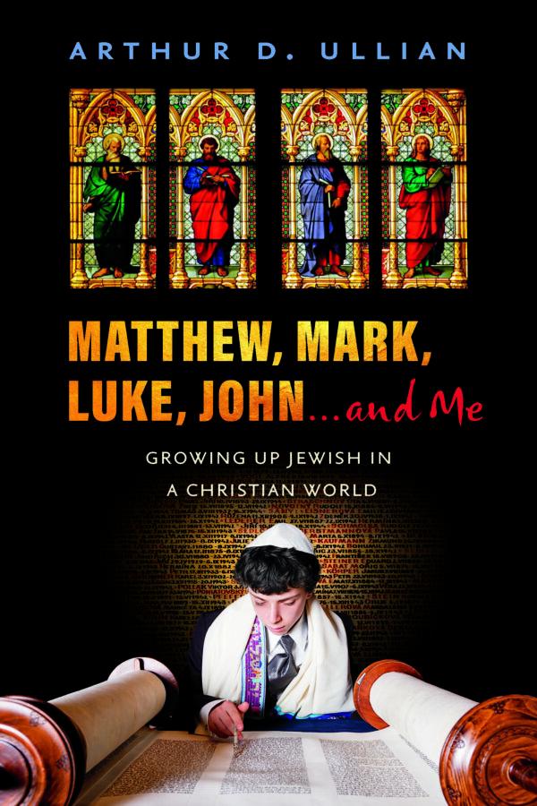 Matthew, Mark, Luke, John... and Me