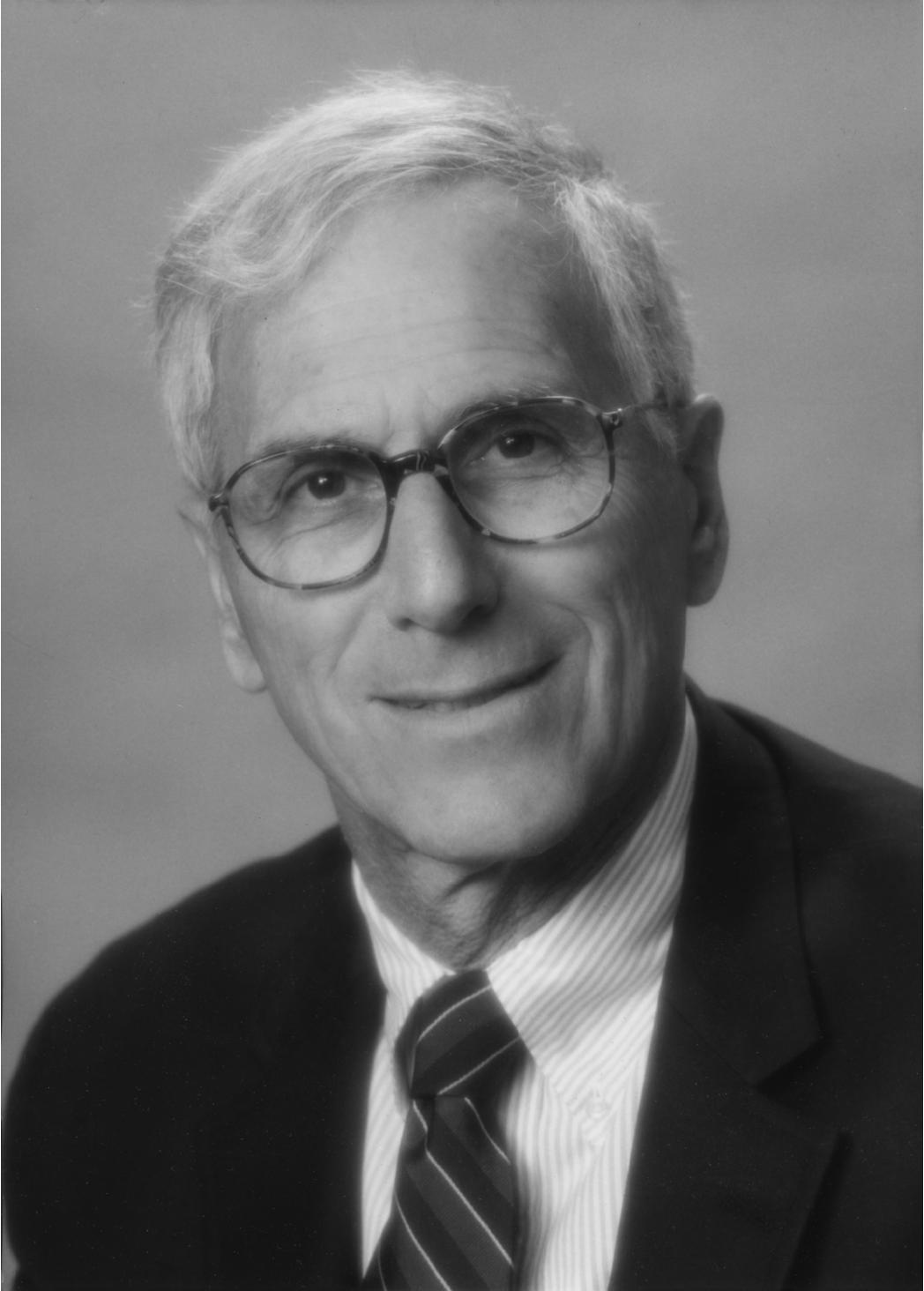 Arthur D. Ullian
